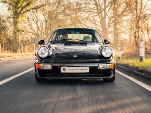 1993 Porsche 964 Turbo 3.6 *ORIGINAL UK EXAMPLE* For Sale