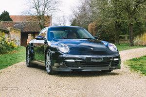 2007 Porsche 911 (997) Turbo For Sale
