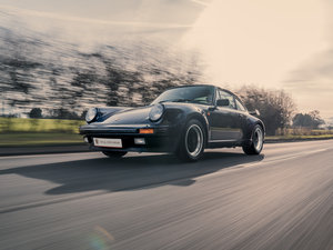 1987 Porsche 930 Turbo *Just 43,900 miles from new* For Sale