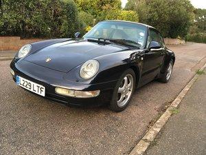 1994 Porsche 911 (993)  For Sale