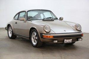 1983 Porsche 911SC Coupe For Sale