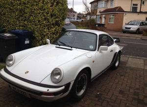 1981 Porsche 911sc For Sale