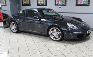 2005 Porsche 997 Carrera 2 S For Sale