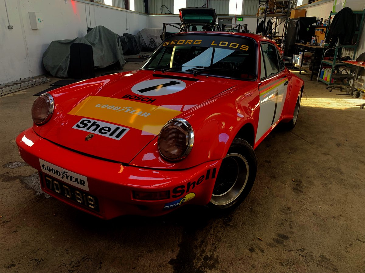 1970 911 classic For Sale (picture 1 of 6)