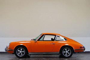 1970 Porsche 911 2,2 S Coupe