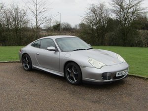 2004 Porsche 911 (996) 3.6 at ACA 13th April  For Sale