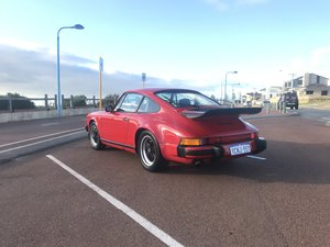 1987 911 Carrera Sport 3.2 G50 UK Delivery For Sale