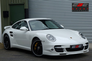 2011 Porsche 997 turbo S PDK ES700 - 1 owner, 13k, 672bhp, FPSH For Sale