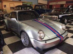 1979 Porsche 930 Turbo Fully Restored