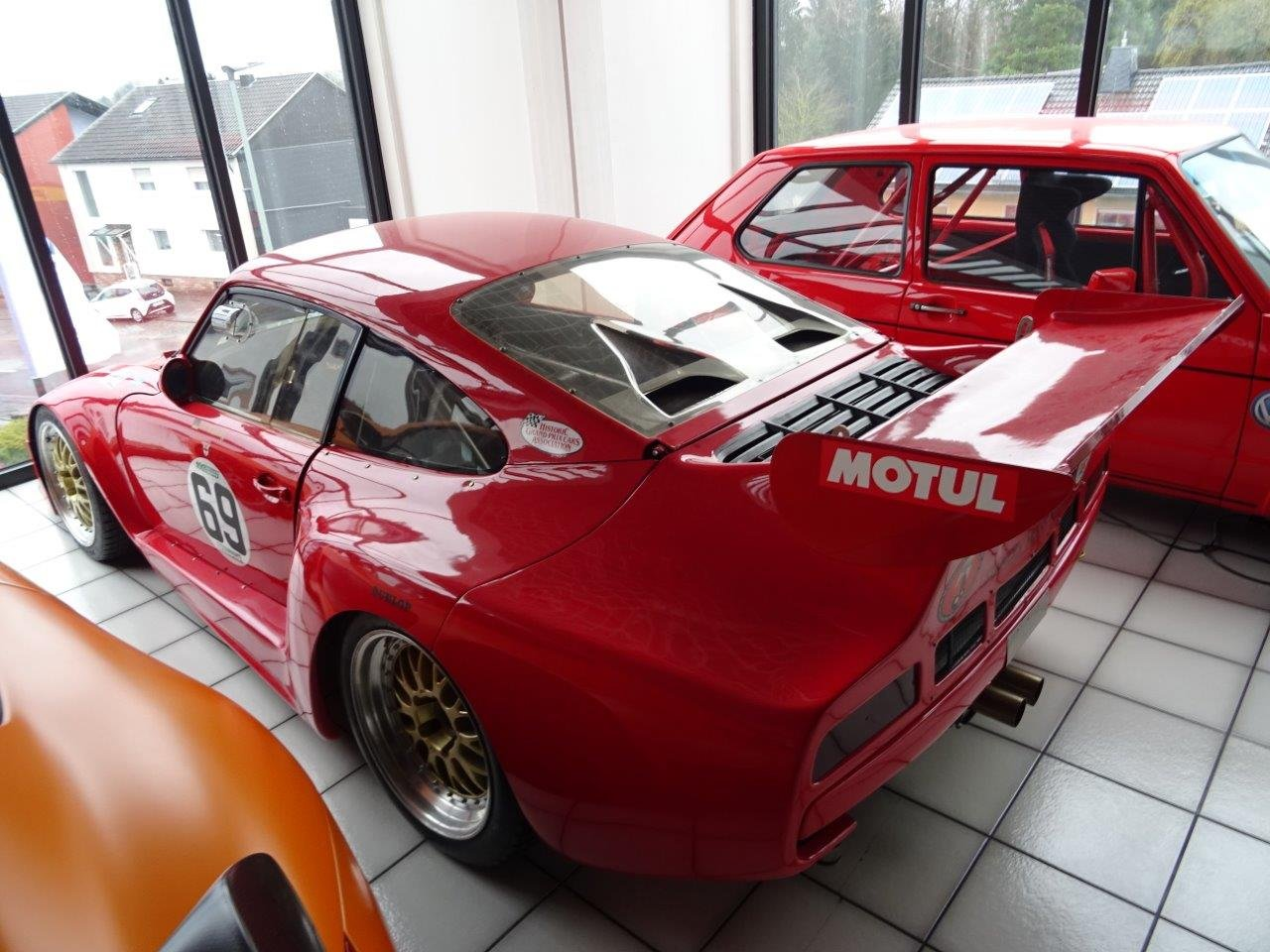 1981 Porsche 935 For Sale (picture 6 of 6)