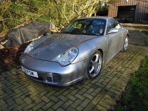 2004 Porsche 996 40th Anniversary model For Sale