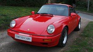 1985 Porsche 911 3.2 Sport Coupe For Sale