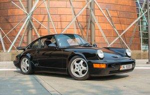 1994 Porsche 911 (964) RS America = Black 59k miles $109.9k For Sale