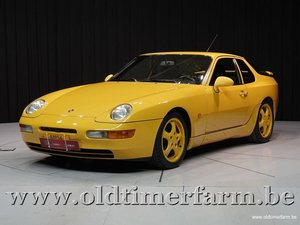 1994 Porsche 968 Club Sport '94 For Sale