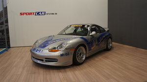 1998 996 GT3 CUP 001