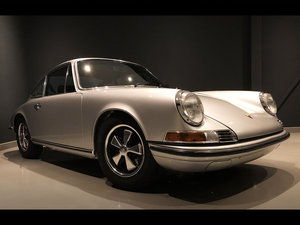 1970 Top restored ´70 Porsche 911T Coupe For Sale
