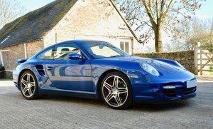 2007 Porsche 911 997 Turbo  For Sale