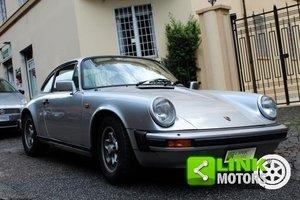 Porsche 911 Coupè SC 3.0 del 1980, Omologata ASI, Manutenzi For Sale