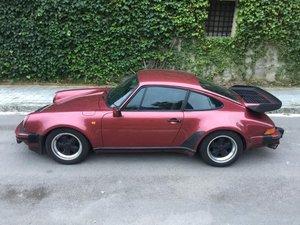 1981 PORSCHE 930 TURBO For Sale