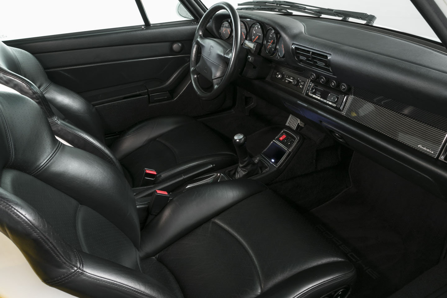 1996 Porsche 993 TURBO FACTORY X50/X79 PACKS !! LHD For Sale (picture 5 of 6)