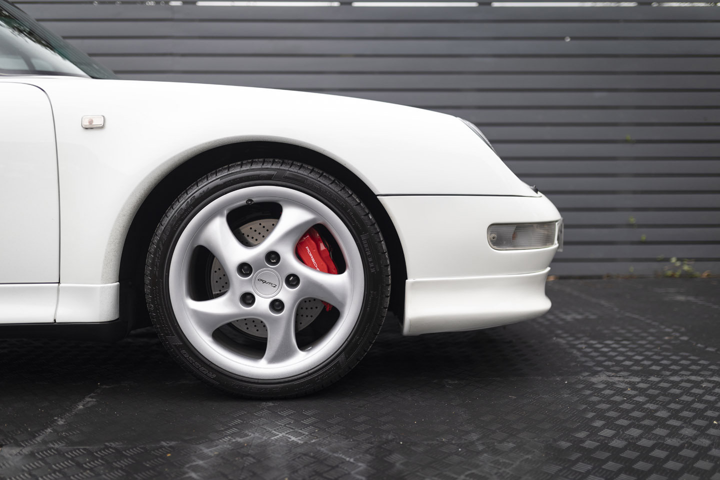 1996 Porsche 993 TURBO FACTORY X50/X79 PACKS !! LHD For Sale (picture 6 of 6)