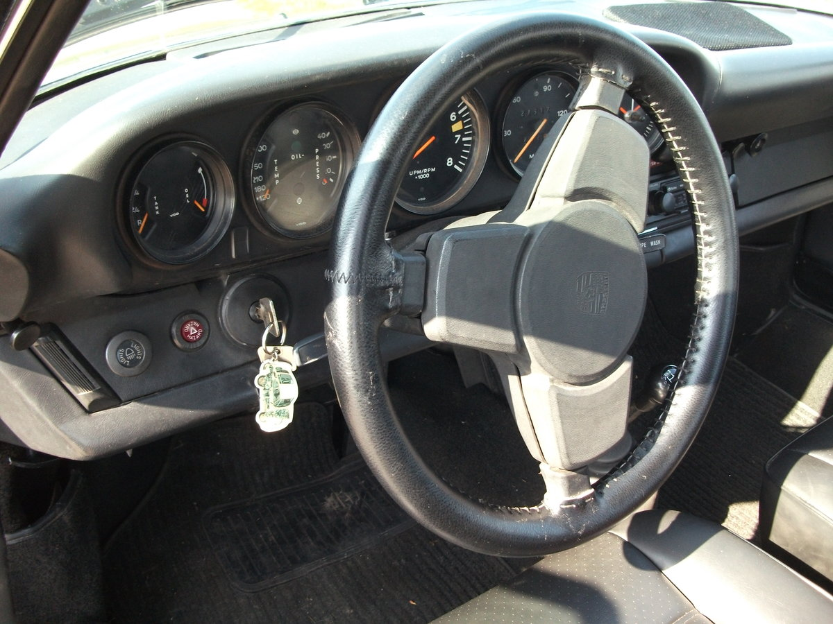 1974 Porsche 911 2.7 Coupe For Sale (picture 6 of 6)