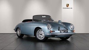 1961 Porsche 356 B Roadster Rod Emory Restoration  For Sale