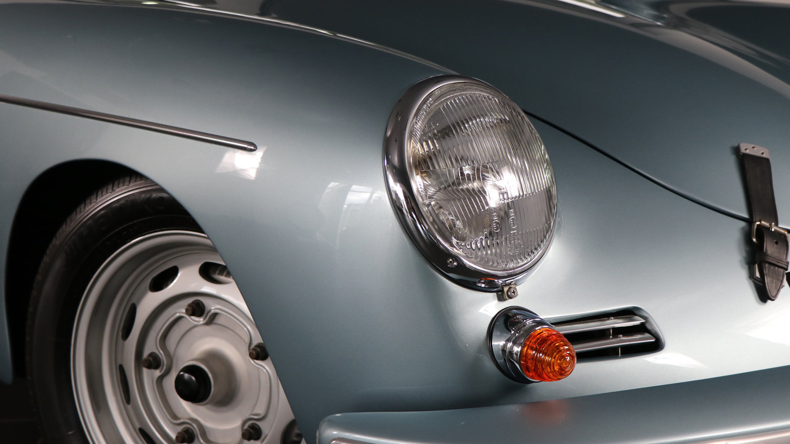 1961 Porsche 356 B Roadster Rod Emory Restoration  For Sale (picture 6 of 6)