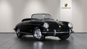 1961 Porsche 356 B Roadster For Sale