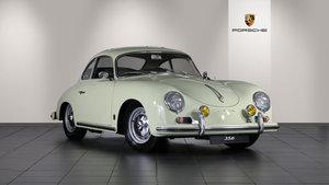 Porsche 356 A (1958) For Sale