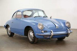 1964 Porsche 356C 1600C For Sale
