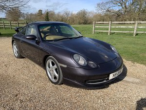 1999 lovely well  maintained  996  porsche  with a  factory  kit  For Sale