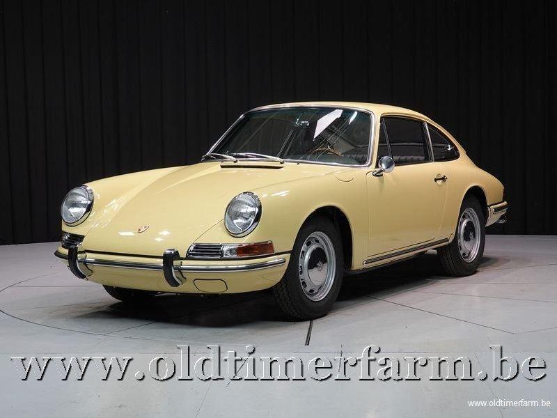 1966 Porsche 911 2.0 Coupé '66 For Sale (picture 1 of 6)