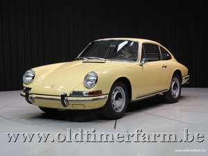 1966 Porsche 911 2.0 Coupé '66 For Sale