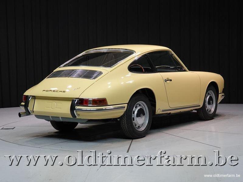 1966 Porsche 911 2.0 Coupé '66 For Sale (picture 2 of 6)