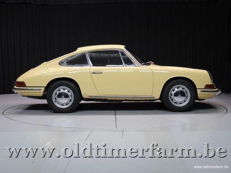 1966 Porsche 911 2.0 Coupé '66 For Sale (picture 3 of 6)