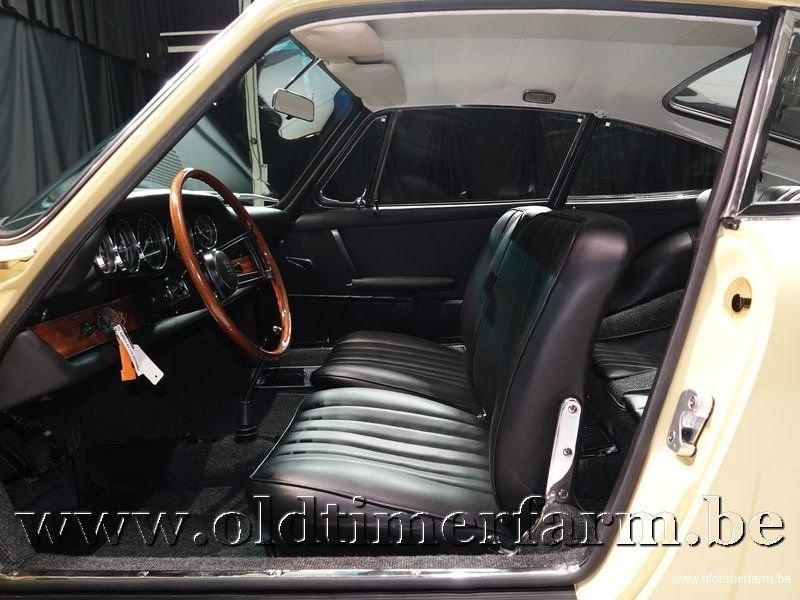 1966 Porsche 911 2.0 Coupé '66 For Sale (picture 4 of 6)