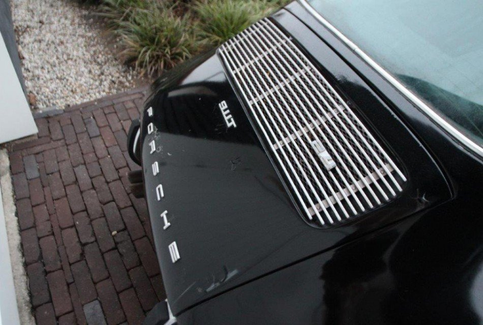 PORSCHE PROJECT 911 TARGA 2,4 LHD 1972 +MFI !!! For Sale (picture 4 of 6)