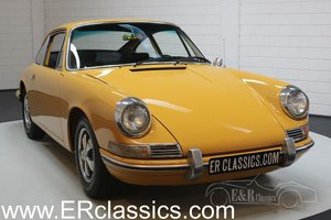 Porsche 911 S 2.0 1967 restoration project For Sale