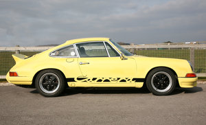 1972 Porsche 911 RS recreation For Sale