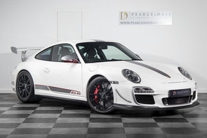 2011 / 61 Porsche 911 (997) GT3 RS 4.0 For Sale