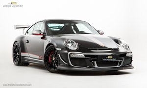 2011 PORSCHE 911 (997) GT3 RS 4.0 // C00 LHD GERMAN SUPPLIED For Sale