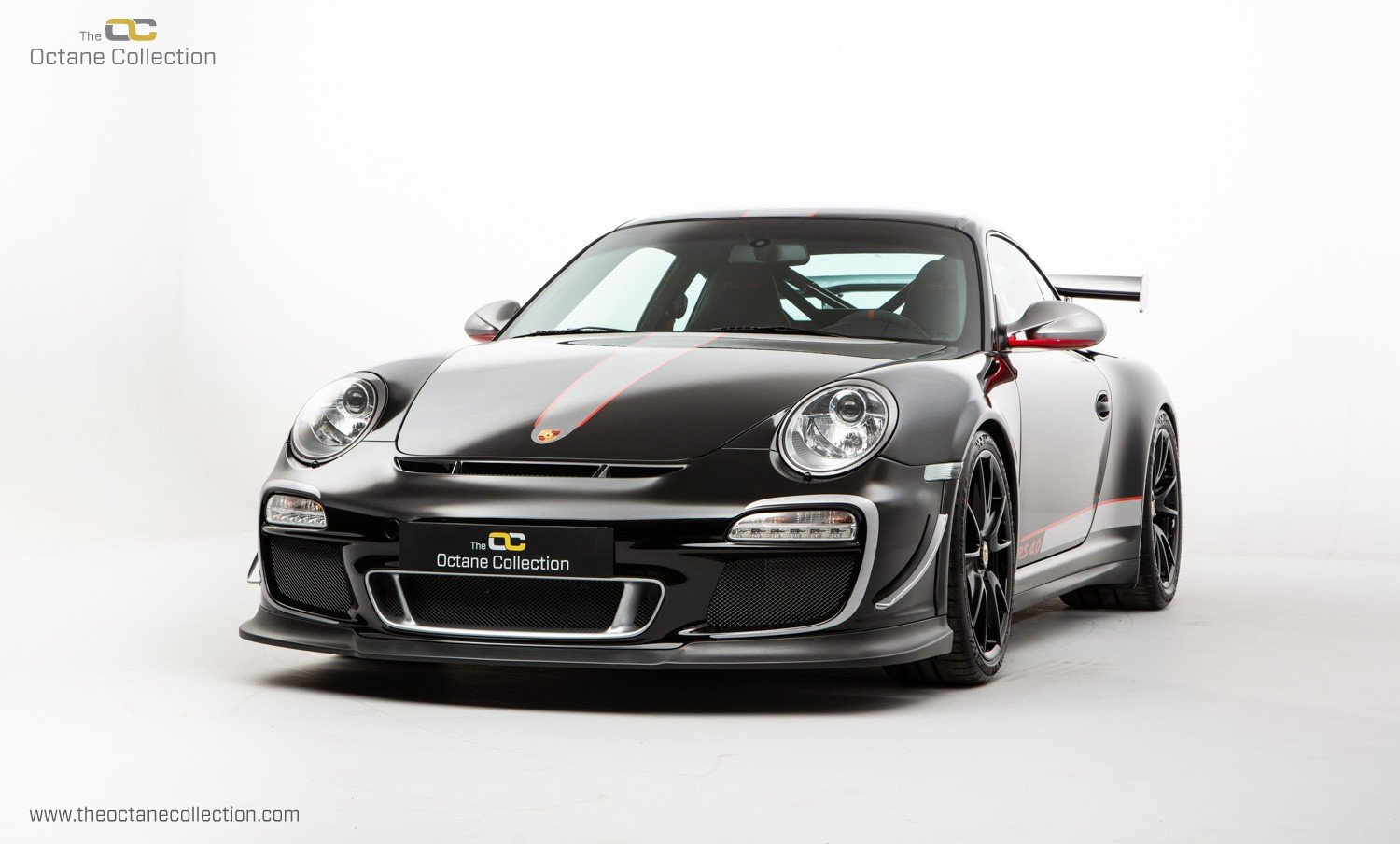 2011 PORSCHE 911 (997) GT3 RS 4.0 // C00 LHD GERMAN SUPPLIED For Sale (picture 2 of 6)
