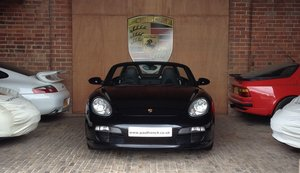 2005 Porsche Boxster 987 For Sale