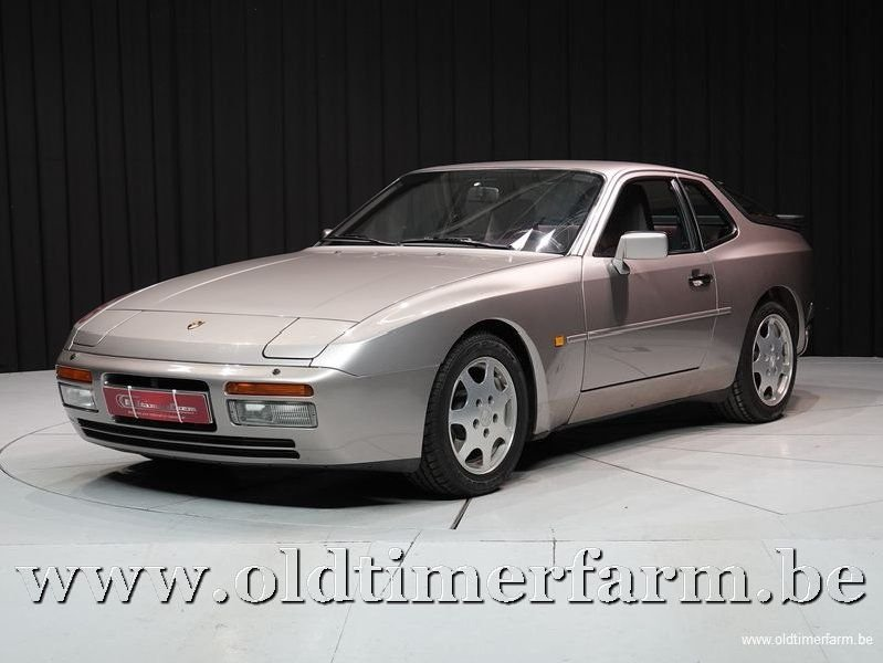 1988 Porsche 944 Turbo Cup '88 For Sale (picture 1 of 6)