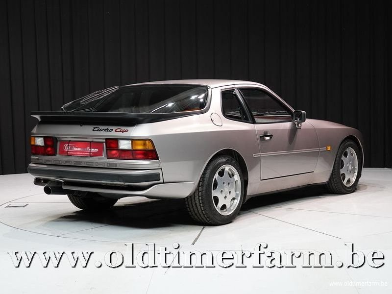 1988 Porsche 944 Turbo Cup '88 For Sale (picture 2 of 6)
