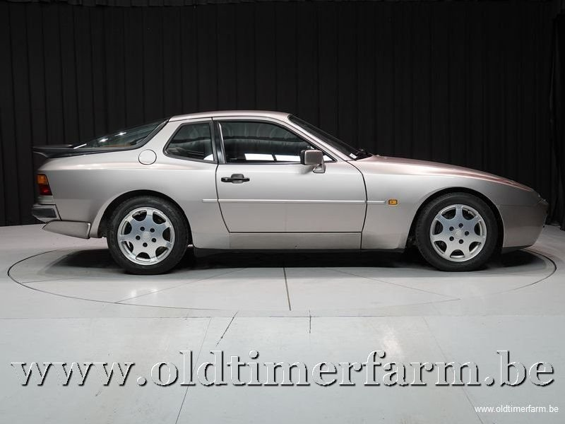 1988 Porsche 944 Turbo Cup '88 For Sale (picture 3 of 6)