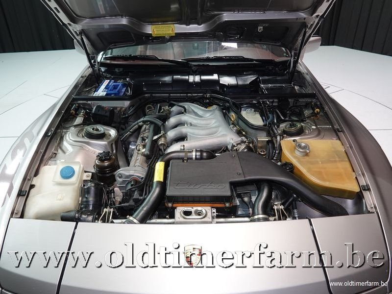 1988 Porsche 944 Turbo Cup '88 For Sale (picture 6 of 6)