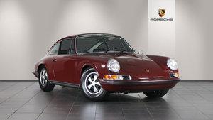 1968 Porsche 911 E