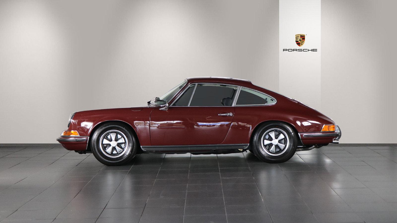 1968 Porsche 911 E For Sale (picture 3 of 6)